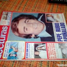 Coleccionismo de Revistas: REVISTA LECTURAS 1979. Lote 173028104