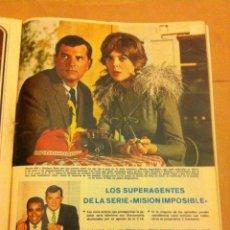 Coleccionismo de Revistas: LECTURAS (1968). Lote 183816556