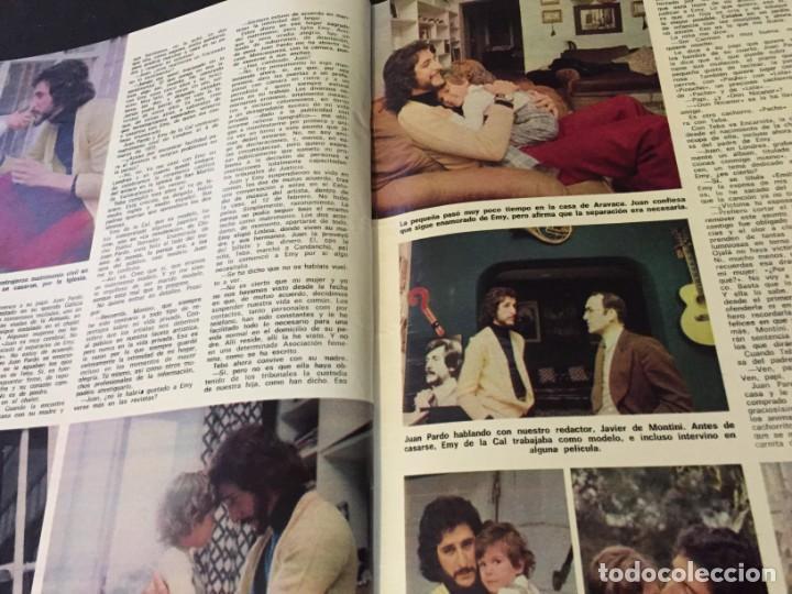 Coleccionismo de Revistas: LECTURAS 1974 ESTEFANIA DE MONACO JUAN PARDO ANA BELEN YOLANDA RIOS FERNANDO SANCHO BEATLES ROSA LEO - Foto 12 - 189311105