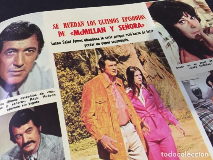 Coleccionismo de Revistas: LECTURAS 1974 ESTEFANIA DE MONACO JUAN PARDO ANA BELEN YOLANDA RIOS FERNANDO SANCHO BEATLES ROSA LEO - Foto 19 - 189311105
