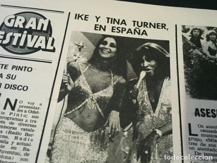 Coleccionismo de Revistas: LECTURAS 1975 MANOLO OTERO PERALES JULIO IGLESIAS NUBES GRISES CHER PILAR VELAZQUEZ AUDREY HEPBURN - Foto 22 - 218790191