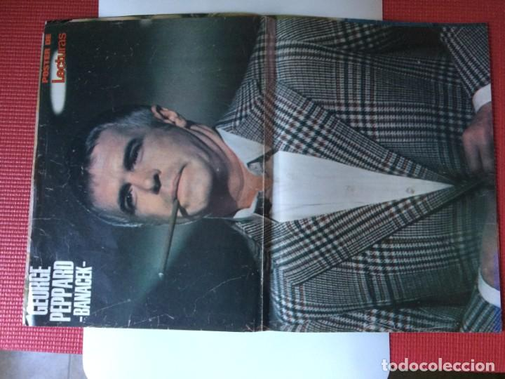 Coleccionismo de Revistas: 17 POSTERS REVISTA LECTURAS - Foto 4 - 190793812