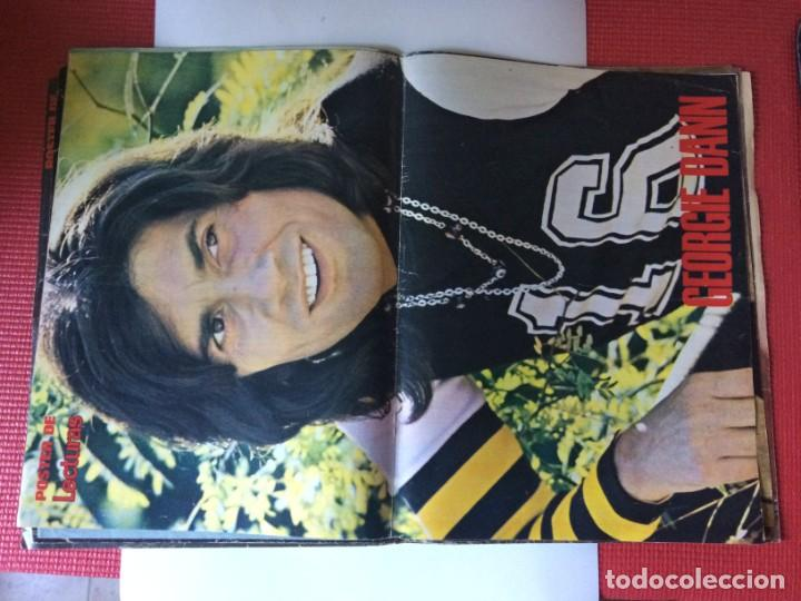 Coleccionismo de Revistas: 17 POSTERS REVISTA LECTURAS - Foto 10 - 190793812
