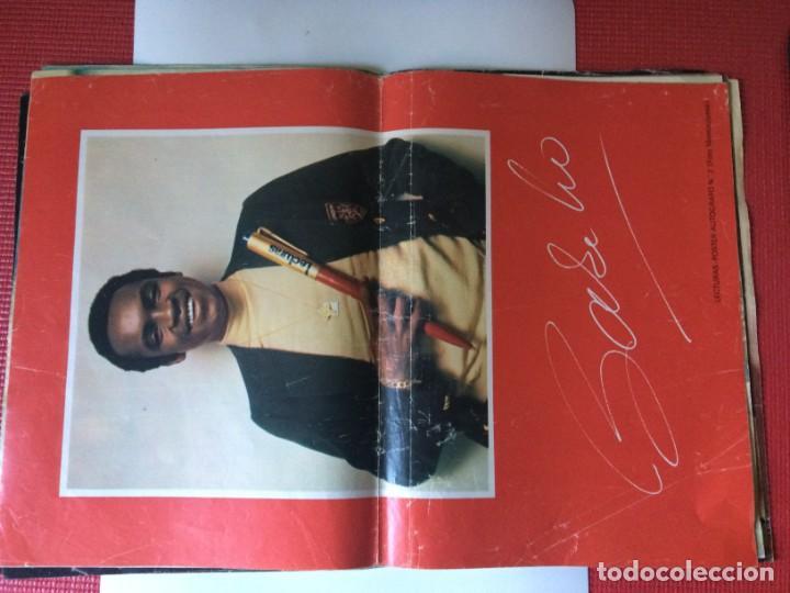 Coleccionismo de Revistas: 17 POSTERS REVISTA LECTURAS - Foto 17 - 190793812