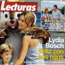 Coleccionismo de Revistas: LECTURAS Nº 2997 - SEPTIEMBRE 2009. Lote 194545877