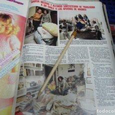 Coleccionismo de Revistas: RECORTE REVISTA LECTURAS Nº1472 AÑO 1980 / MARISA MEDINA. Lote 194734405