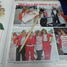 Coleccionismo de Revistas: RECORTE REVISTA LECTURAS Nº1462 AÑO 1980 / SUSAN RICHARDSON. Lote 194736312
