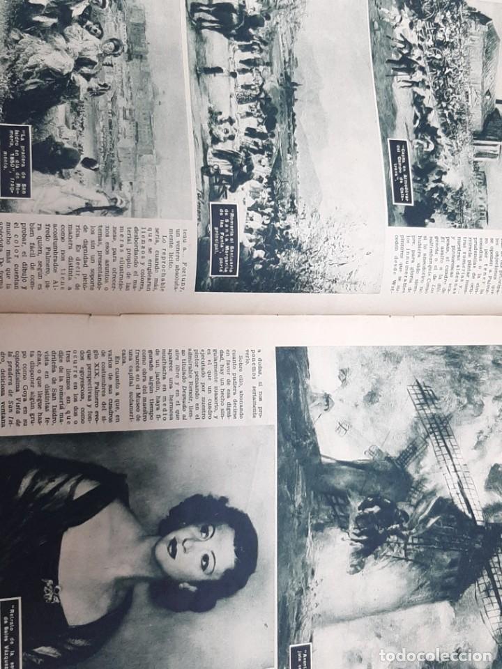 Coleccionismo de Revistas: REVISTA LECTURAS 1954 - Foto 4 - 205070235