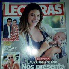 Coleccionismo de Revistas: REVISTA LECTURAS. Lote 205758685