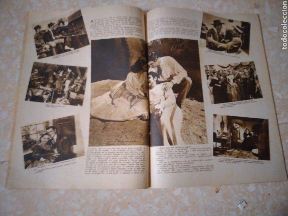 Coleccionismo de Revistas: Revista LECTURAS Agosto 1948 con publicidad años 40 - Foto 5 - 209629473