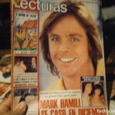 Coleccionismo de Revistas: N 1405 REVISTA LECTURA¡AÑOS 79¡ ¡¡NOSE ACMITE RECLAMACIONES. Lote 213367966