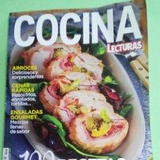 Coleccionismo de Revistas: REVISTA COCINA LECTURAS Nº 116. Lote 219700498