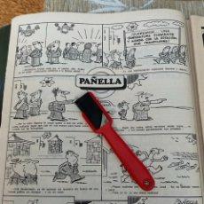 Coleccionismo de Revistas: RECORTE REVISTA LECTURAS Nº1320 / 1977 / PAÑELLA. Lote 222287427