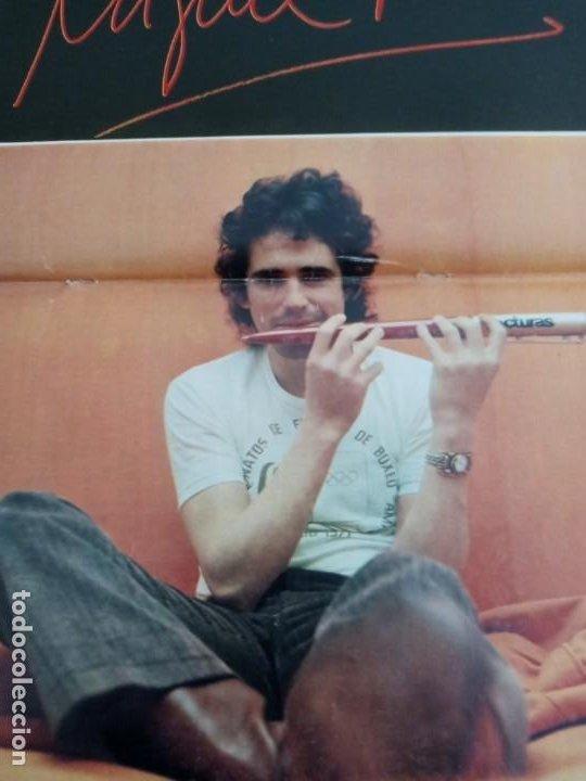 Coleccionismo de Revistas: LECTURAS 1.042 RAPHAEL.DR.GANNON.SISSI .POSTER.AUTOGRAFO MIGUEL RIOS.ETC - Foto 4 - 245046950