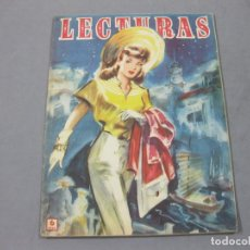 Coleccionismo de Revistas: REVISTA LECTURAS DE SEPTIEMBRE DE 1950 Nº 311. Lote 252224845