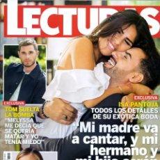 Coleccionismo de Revistas: REVISTA LECTURAS Nº 3.580-4 DE NOVIEMBRE DE 2020. PP. 98. Lote 257278235