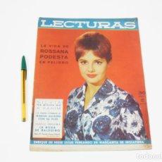 Coleccionismo de Revistas: REVISTA LECTURAS Nº 457. Lote 257513675