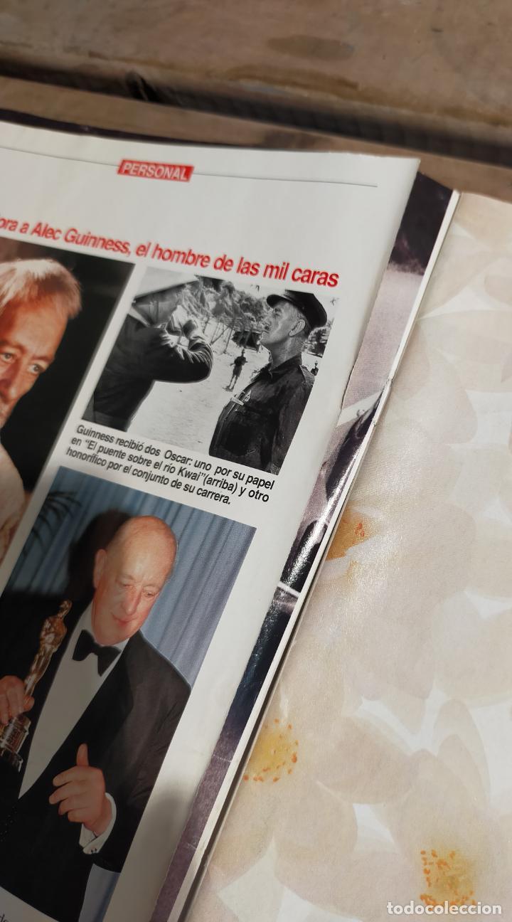 Coleccionismo de Revistas: LECTURAS 2524 2.000 - NORMA DUVAL - ROMINA POWER - ISMAEL GH - ROCIO JURADO Y MAS - Foto 10 - 270984443