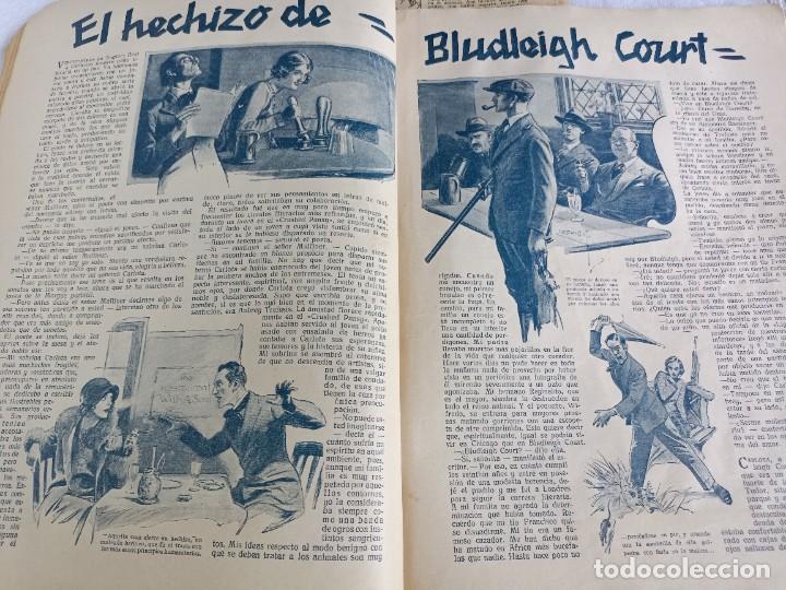Coleccionismo de Revistas: Revistas lecturas de 1930 - Foto 4 - 276554198