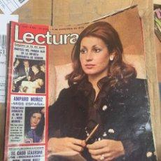 Colecionismo de Revistas: REVISTA LECTURAS Nº 1124. Lote 283309663