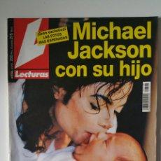 Coleccionismo de Revistas: REVISTA LECTURAS, N. 2348.. Lote 287455818