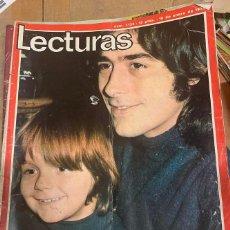 Coleccionismo de Revistas: REVISTA LECTURAS Nº 1135. Lote 287463443