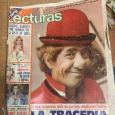 Colecionismo de Revistas: REVISTA LECTURAS Nº 1262. Lote 287475638