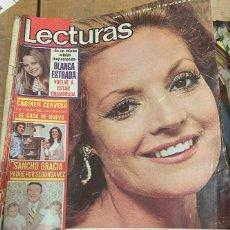 Colecionismo de Revistas: REVISTA LECTURAS Nº 1173. Lote 287958493