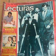Colecionismo de Revistas: REVISTA LECTURAS Nº 1130. Lote 287958903