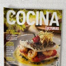 Coleccionismo de Revistas: COCINA LECTURAS #132 «BUEN ESTADO». Lote 295344678
