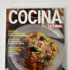 Coleccionismo de Revistas: COCINA LECTURAS #121 «BUEN ESTADO». Lote 295345503