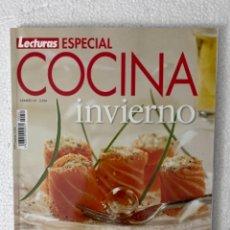 Coleccionismo de Revistas: COCINA LECTURAS #52 «BUEN ESTADO». Lote 295345663