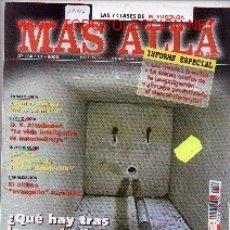 Coleccionismo de Revista Más Allá: 17-276. MAS ALLA. Nº 165. 11-2002. Lote 527908