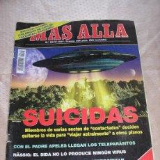 Coleccionismo de Revista Más Allá: MAS ALLA Nº 99.. Lote 23195315