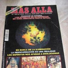 Coleccionismo de Revista Más Allá: MAS ALLA Nº 85.. Lote 24862319