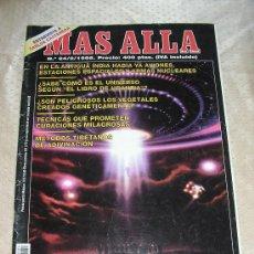 Coleccionismo de Revista Más Allá: MAS ALLA Nº 84.. Lote 23195316
