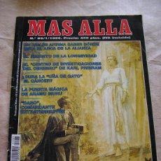 Coleccionismo de Revista Más Allá: MAS ALLA Nº 83. Lote 23195319