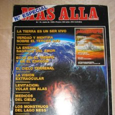 Coleccionismo de Revista Más Allá: MAS ALLA Nº 16.. Lote 23195317