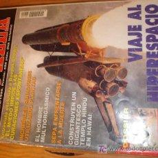 Coleccionismo de Revista Más Allá: REVISTA MAS ALLA Nº 109 AÑO 1998. Lote 3974048