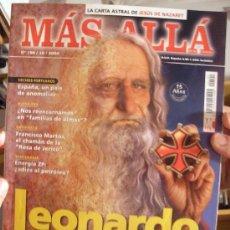 Coleccionismo de Revista Más Allá: MAS ALLA 190. Lote 10151621