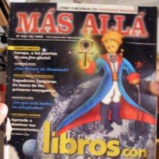Coleccionismo de Revista Más Allá: MAS ALLA, DEL AÑO 2005. Lote 10151635