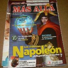 Coleccionismo de Revista Más Allá: MAS ALLA 199. Lote 12186750