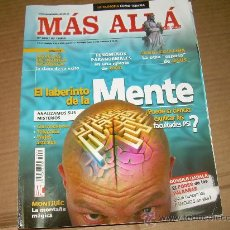 Coleccionismo de Revista Más Allá: MAS ALLA 209 . Lote 12186814