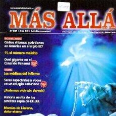 Coleccionismo de Revista Más Allá: 17-594. REVISTA MÁS ALLA Nº 237. AÑO XX. Lote 13068010