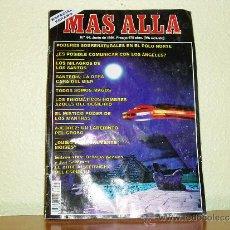 Coleccionismo de Revista Más Allá: REVISTA MAS ALLA Nº 64 JUNIO 1994 ESPECIAL VERANO. Lote 33764510