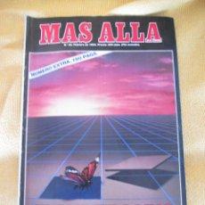 Coleccionismo de Revista Más Allá: REVISTA MAS ALLA Nº 36 AÑO 1992. Lote 69503630