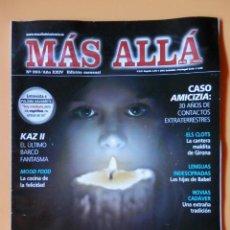 Collectionnisme de Magazine Más Allá: MÁS ALLÁ DE LA CIENCIA. Nº 293. MÉDIUMS. ¿MENSAJEROS DEL MÁS ALLÁ? - DIVERSOS AUTORES. Lote 44864602