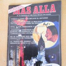 Coleccionismo de Revista Más Allá: REVISTA MAS ALLA Nº67 AÑO 1994. Lote 46212228