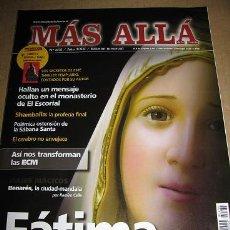 Coleccionismo de Revista Más Allá: MAS ALLA DE LA CIENCIA Nº255 (EN PORTADA:FATIMA,LOS ULTIMOS MILAGROS DE LA VIRGEN EN ESPAÑA). Lote 62949363