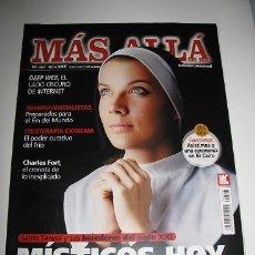 Coleccionismo de Revista Más Allá: MAS ALLA Nº307 (PORTADA:MISTICOS HOY). Lote 50809641